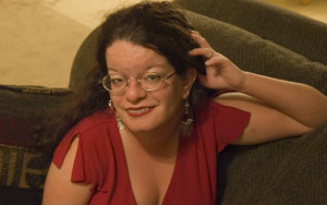 Amanda Auchter, Author of The Wishing Tomb (2012)
