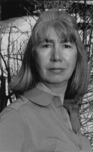 Faye George, Author of A Wound On Stone (2001)