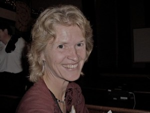 Janet E. Aalfs, Author of Reach (1999)