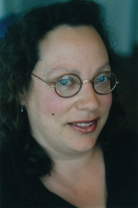 Melanie Braverman, Author of Red (2002)