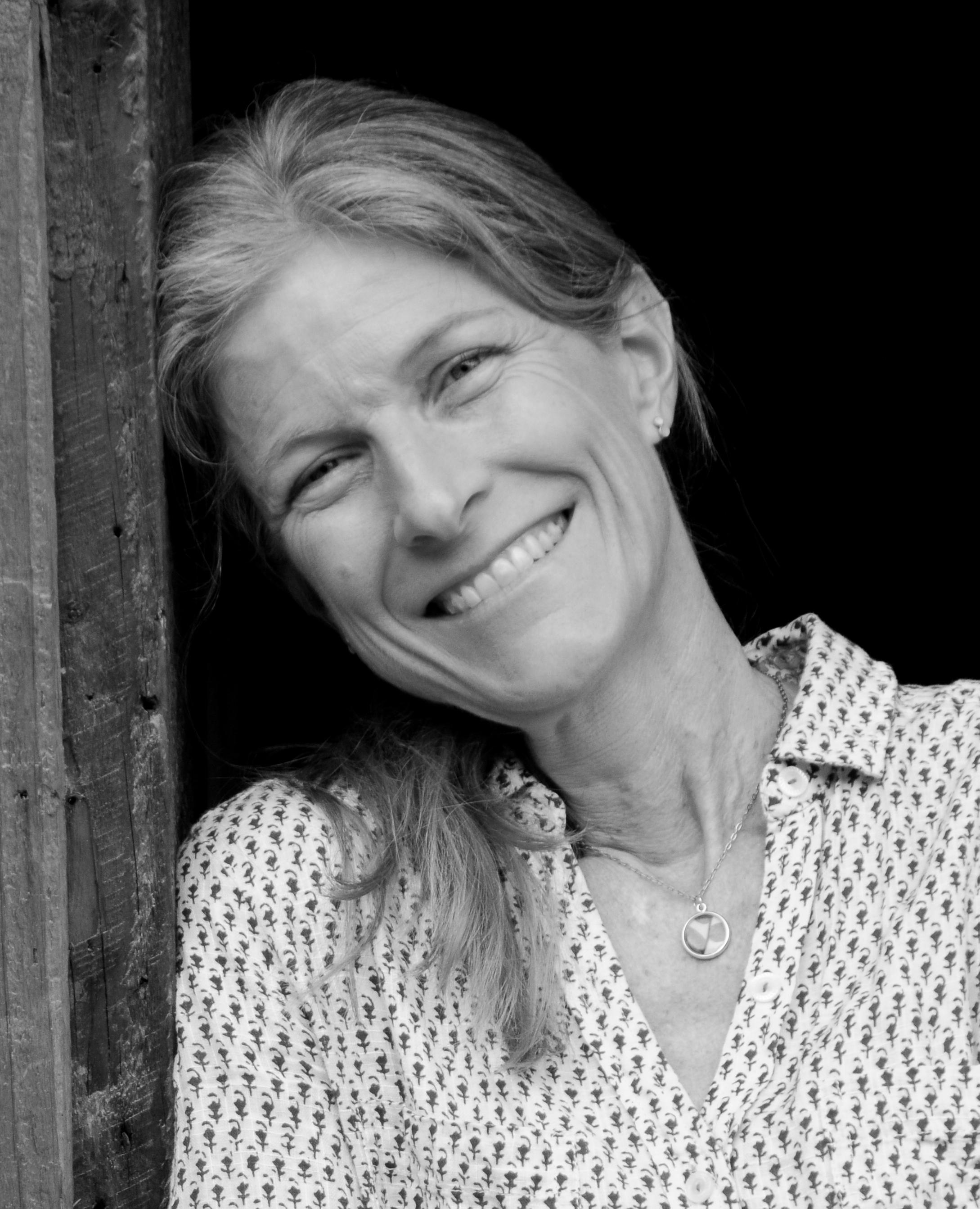 Lisa Allen Ortiz, author of Guide to the Exhibit (2016)