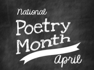 Now in Color – pre-order sale for Poetry Month!